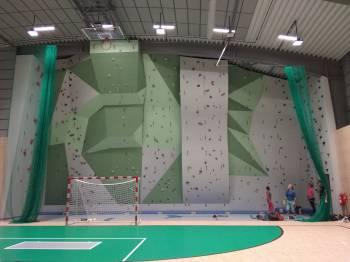 Parametry stěny