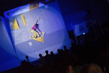 Rock Point Český pohár v boulderingu 2019 - Jeseník