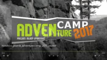 Video - Adventure Camp 2017