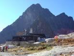 Zářijové Vysoké Tatry - Teryho chata (zrušeno)