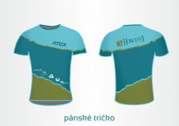Nové oblečení - ATEX