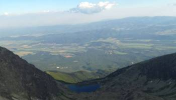 Vysoké Tatry - Batizovská dolina