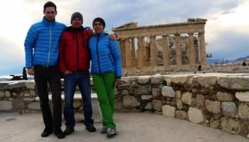 Řecko -Atheny