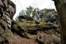 Otvírání skal