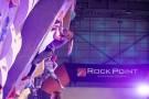 Rock Point Český pohár v boulderingu